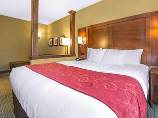 Comfort Suites Moab Near Arches National Park