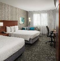 Courtyard by Marriott Miami West FL Turnpike