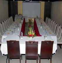 OYO 2136 Hotel The Continental