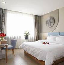 Home Inn (Lanzhou Tianshui Road)