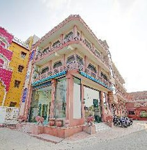 Capital O 31045 The Taj Residency- A Heritage Hotel