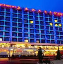 Subei Hotel Shigatse Tibet