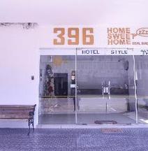 OYO 1220 396 Home Sweet Home