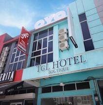 OYO 709 Tgl Hotel