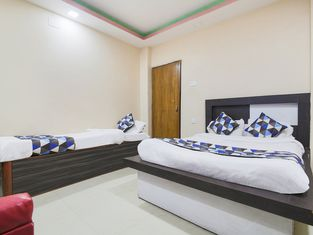 Spot ON 429 Annapurna Hotel & Guest House