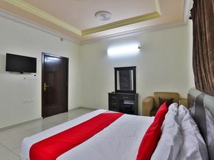OYO 236 Al Wethenani Apartment