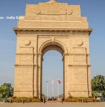 OYO 29389 Delhi Empire