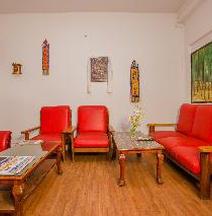 OYO 166 Kathmandu Tourist Home