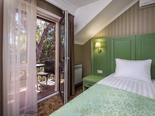 Marsel Hotel