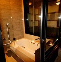 Hotel New Gaea Kamigofuku