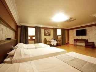 Palace Hotel Gwangju