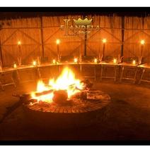 Elandela Private Game Reserve and Luxury Lodge
