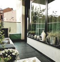InPoint Centrum Apartments Between Market Square and Jewish Quarter