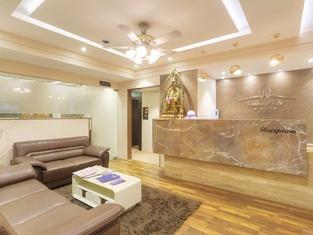 Hotel Sadbhav Villa