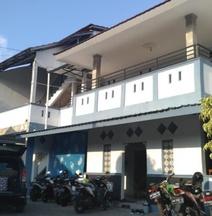 阿迪卡塔西阿里亞旅店