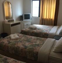Hotel Grande Melaka