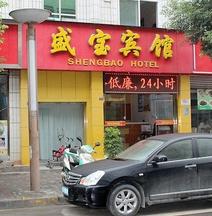 Wudangshan Shengbao Hotel