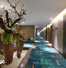 Mehood Lestie Hotel (Xi'an North 2nd Ring)