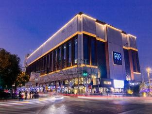 Yitel Collection (Shanghai Lujiazui Lianyang)
