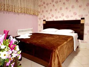 Jolfa Hotel Isfahan
