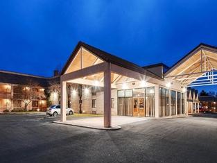 Best Western Town & Country Inn