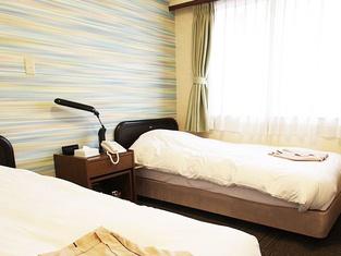Takamatsu City Hotel