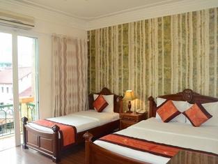 Trung Nam Hai Hotel