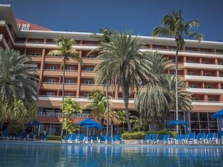 蓬塔帕爾馬酒店