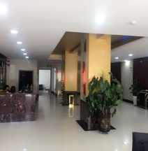 Business Grand Hotel