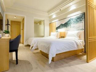 Jinyi Youxuan Hotel (Xinhuaxi Street, Fuyuan)