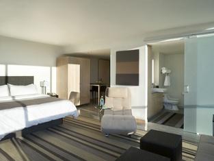 The Hotelvetro