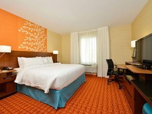 Fairfield Inn Suites Elmira Corning