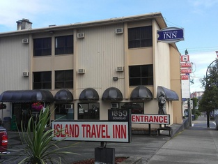 Island Travel Inn