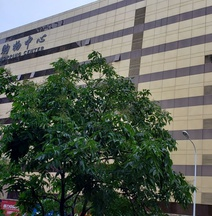 She · He Boutique Hotel (Wuhan Guanggu Metro Station)