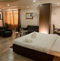 Hotel Lake Shilloi
