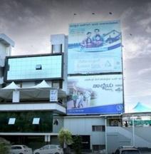 Hotel Swarnaa Paradise