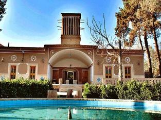 Moshir al-Mamalek Garden