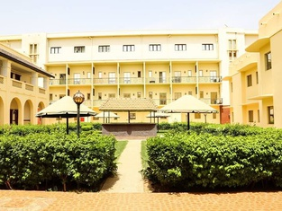 Grand Holiday Villa Hotel Khartoum