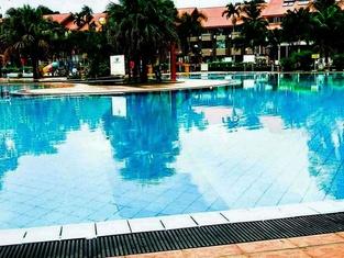 De Rhu Beach Resort