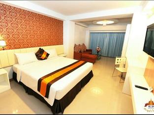 Nida Rooms Khon Kaen Mittraphap Hub at Pratunam Hotel