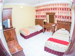 Myki Residency Sudan