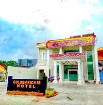 Golden Rich 88 Hotel