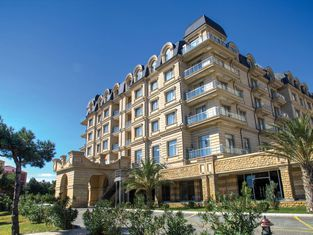 New King Hotel Baku