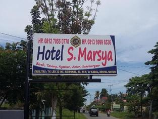 S. Marsya