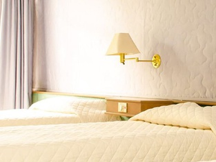 Hotel Verde Vale