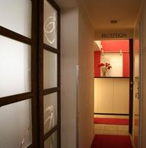 多姆斯巴爾塔薩迪賽酒店