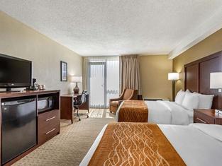 Comfort Inn & Suites Danville