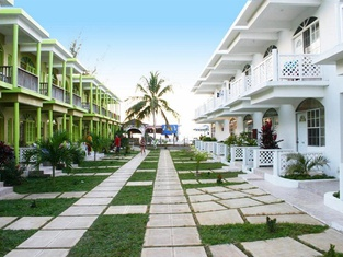 Fun Holiday Beach Resort