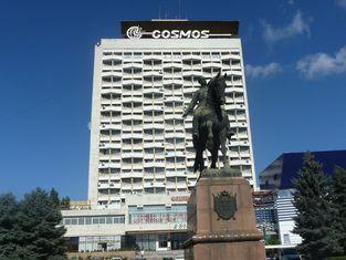 考斯莫斯飯店