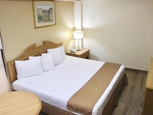 Hotel Madero Express